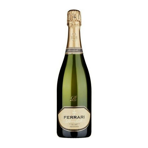 FERRARI - Riserva Lunelli  - Trento DOC - 750ml - UK