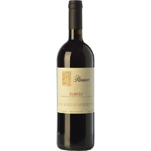 PARUSSO - Barolo DOCG - 2015 - 750ml - Italy - Red Wine
