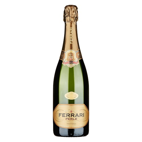 FERRARI Perle'  - Trento DOC - 750ml - UK