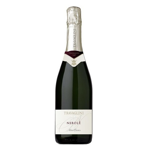 TRAVAGLINI Nebole' Metodo Classico - 750ml - UK