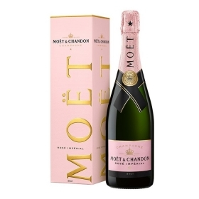 MOET ET CHANDON Rose\' Imperial